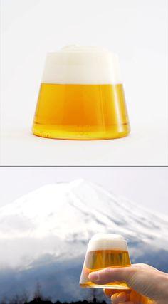 HUJIYAMA Glass / Sugahara Glass