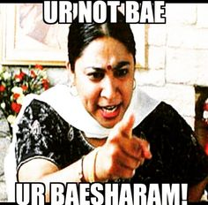 On special Punjabi mom sass.   20 Pictures That Will Hit Too Close To Home If You're Punjabi