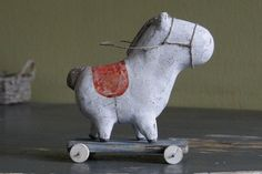DSC07606 Paper Mache Clay, Paper Mache Crafts, Trash Art, Deer Art, Textile Fiber Art, Horse Sculpture, Ceramic Animals, Arte Popular, Vintage Crafts