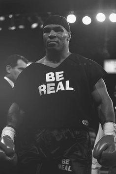 Mike Tyson - The Pitbull