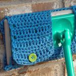 Swiffer Cover Patterns (knit, crochet, and sewing patterns)