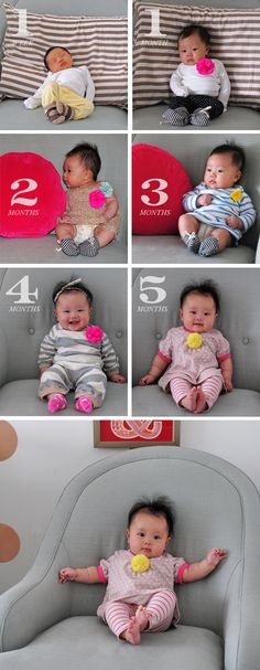 Happy Friday friends! This week our little lady turned five months! Every month really does get better and so much more fun. Today, I leave you with 5 things I've learned from my 5 months as a mom... 01 /...