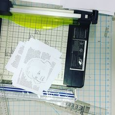 working on a new #zine to debut at @rainbowbookfair.#artist #writer #artistwhowrites #behindthescenes #inthestudio #artiststudio #art #writing #process #gay #lgbt #instagay #bdstudios
