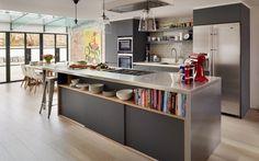Roundhouse. | Bryan Kitchen Design London