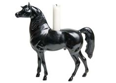 Apartment 48 - Shop - Decor - Stallion Candlestick - Home Furnishings and Interior Design - New York City