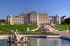 Viena turismo