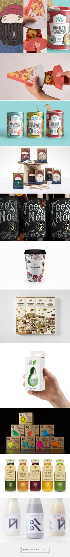 #‎Top10‬ ‪#‎Packaging #design #package #mix
