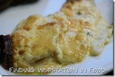 Fleming's Steakhouse: Signature Potatoes