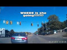 dash cam videos | drivershaming | Elderly Drivers Should Be Removed From The Road!