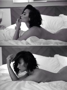 "Demi Lovato for her new song ""Body Say"" Boudoir Photos, Boudoir Photography, Divas, Freckle Face, Gorgeous Women, Beautiful, Sexy Poses, Demi Lovato, Foto E Video"