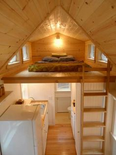 Rustic Tiny House Interior Design Ideas You Must Have With the emergence of advanced building systems and ready access to cranes and other heavy equipment, tiny cabin homes are … Best Tiny House, Tiny House Cabin, Tiny House Living, Tiny House Plans, Tiny House Design, Cabin Homes, Tiny Houses, Cottage House, Tiny Cabin Plans