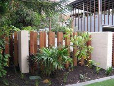 3 Stunning Useful Ideas: Wooden Fence Sealer Pool Fence Ideas Nz.Garden Fence Ideas To Keep Dogs Out Front Yard Fence Designs. Fence Landscaping, Backyard Fences, Garden Fencing, Garden Paths, Landscaping Contractors, Pool Fence, Landscaping Software, Fence Design, Garden Design