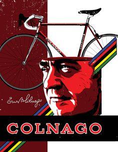 Colnago #colnago
