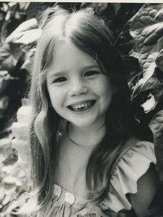 Melissa Gilbert...before Little House on the Prairie