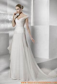 Septiembre  Fashion  Vestido de Novia  La Sposa