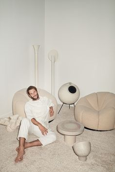 Simon Porte Jacquemus © Romain Bernardie-James