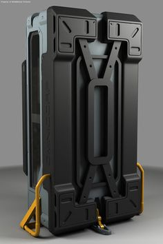 Tough structural lines make it looks safe and strong Martini, Hard Surface Modeling, Spaceship Interior, Cyberpunk, Sci Fi Armor, Rugged Style, Mechanical Design, Design Language, Computer Case