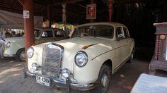 Mercedes, Chiang Mai, Thailand, DSC00959 Photo by Craig Brown, Design-Kink