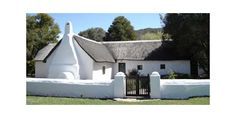 An original sandveld cottage with the charm and character of the olden days. Cape Town, Aurora, Farmhouse, Cottage, Charmed, Cabin, The Originals, House Styles, Day