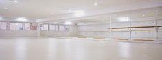 Factory Ballet