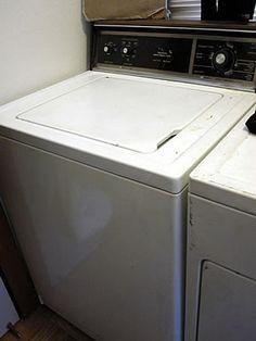 youtube how to fix washing machine
