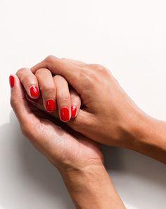 My Gel, OPI Gel Manicure / Garance Doré