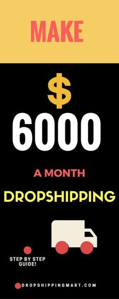 How to make money working from home? Looking for work from home jobs? Online jobs are a great way to earn money without leaving your home. With dropshipping business as a home-based side hustles you can start now.