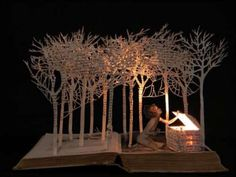 magical feelings.. when a book comes to life in your hand.. all things are possible as you lose yourself <3