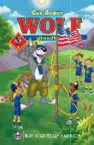 Entire Wolf cub scout book in pdf format ~ LOVE!