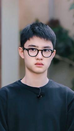 Kyungsoo in oksusu Kyungsoo, Chanyeol, Kaisoo, Exo Ot12, Tom Cruise, K Pop, D O Exo, Two Worlds, Exo Lockscreen