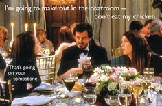 Gilmore Girls- one of the many great quotes!!!!