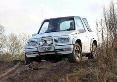 Suzuki Sj13