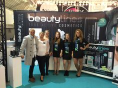 Beauty Forum München 2015 Unser tolles Messe Team Cosmetics, Beauty, Products, Amazing, Beleza, Beauty Products, Cosmetology, Drugstore Makeup