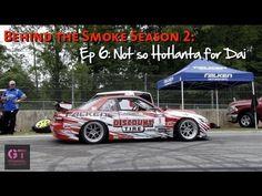 Behind the Smoke 2 - Ep 6 Atlanta Battle Formula D - Dai Yoshihara 2012