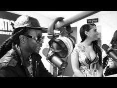 2 Chainz - G.O.O.D. Morning (Europe Version) watch in 1080!