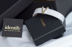 @ShopIdentify PERSONALIZED BRACELET I love it!