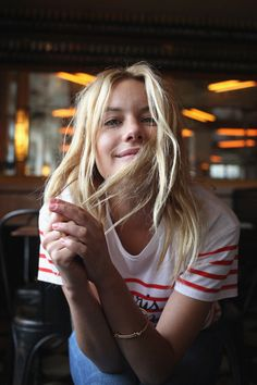 NEW YORK AND PARIS STYLE: WHAT'S THE DIFFERENCE? CAMILLE ROWE SHARES HER TAKE