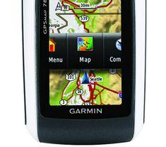 Garmin GPSMAP 78 GPS Handheld Receiver (010-00864-00).Buy online at, http://l1nk.com/avz3at