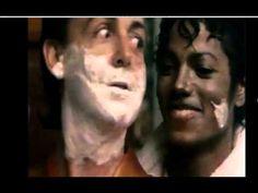 Michael Jackson/Paul MCcartney-SAY SAY SAY - YouTube