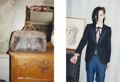 Marc Jacobs F/W 2013 Campaign