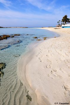Nissi Beach, Agia Napa, Cyprus