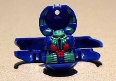 Bakugan - Bakugan Battle Brawlers - Pictures of Bakugan toys ...