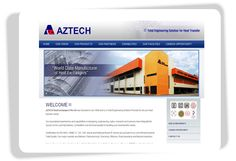 Aztech Heat Exchange  Solar Energy Power is mainly dealing with solar cells and is based in #Singapore. Dr Freddy Goh is the founder and Managing Director of Solar Energy Power Pte Ltd (SEP).