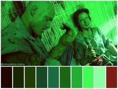 """: """"Natural Born Killers"""" (1994) •Directed by Oliver Stone •Cinematography: Robert Richardson"""