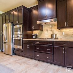 Volusia Building Industry Association Parade of Homes - Fretwell Homes Kitchen.jpg