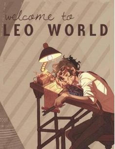 Welcome to Leo world! I love that part:)