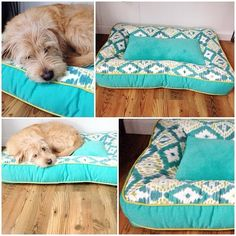cutest dog beds in store by boots + barley! #targetdoesitagain #welovepups