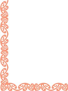 Great free clipart, png, silhouette, coloring pages and drawings that you can use everywhere. Maori Designs, Great Websites, Clips, Border Design, Clip Art, Education, Free, School, Beauty