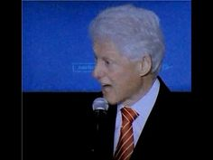 Former USA President Willaim Clinton and the Deception of Devils