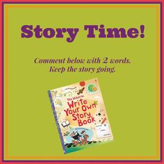 Keep the story going game with Usborne Books and more  www.myubam.com/c4269